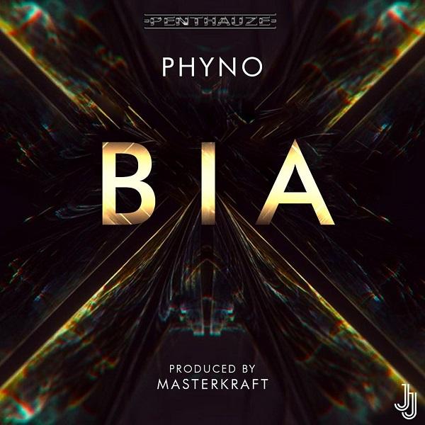 Phyno BIA Lyrics