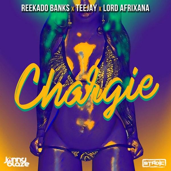 Reekado Banks Chargie Lyrics