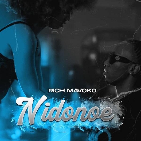 Rich Mavoko Nidonoe Lyrics