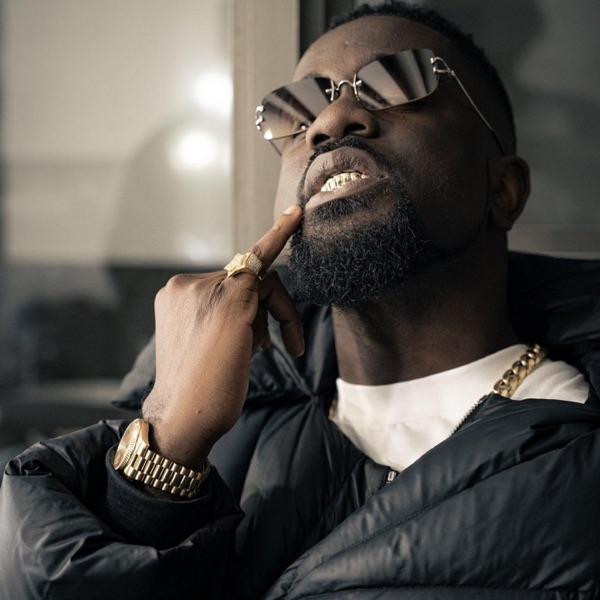 Sarkodie I Will See What I Can Do Freestyle Lyrics