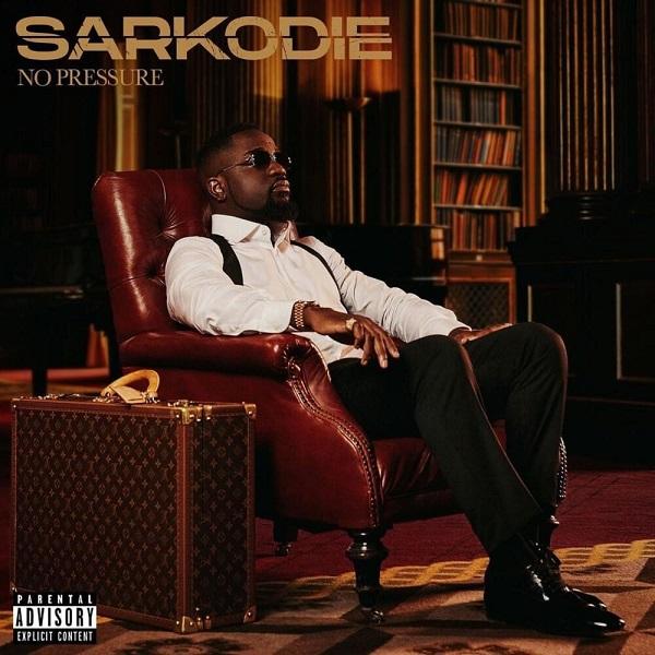 Sarkodie No Pressure Album Lyrics