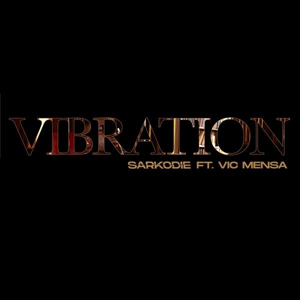 Sarkodie Vibration Lyrics