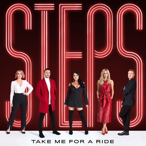 Steps Take Me For A Ride Lyrics