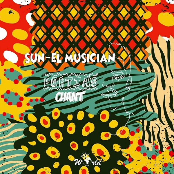 Sun EL Musician Portias Chant Lyrics