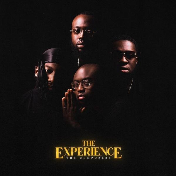 The Compozers The Experience Album Lyrics Tracklist