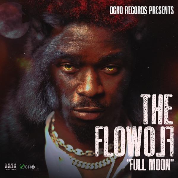 The Flowolf Full Moon Album Lyrics Tracklist
