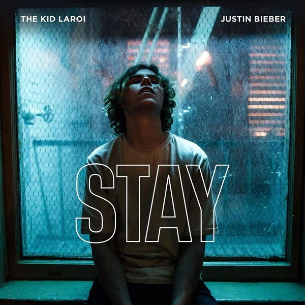 The Kid LAROI Justin Bieber Stay Lyrics
