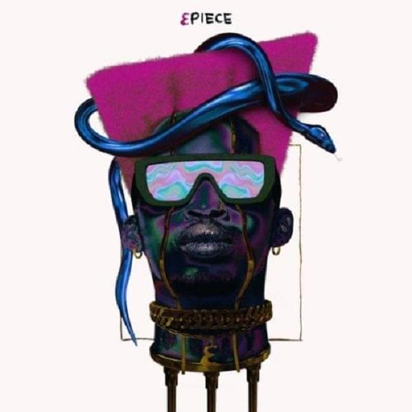Tshego 3 Piece EP Lyrics