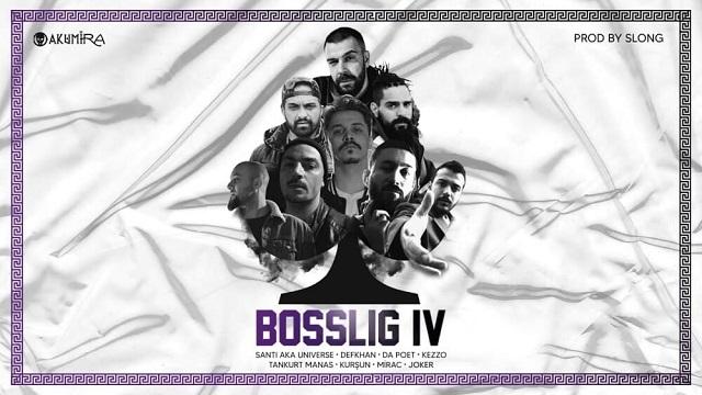 Universe Boss Lig 4 Lyrics