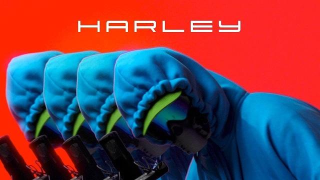 WhyBaby HARLEY Lyrics