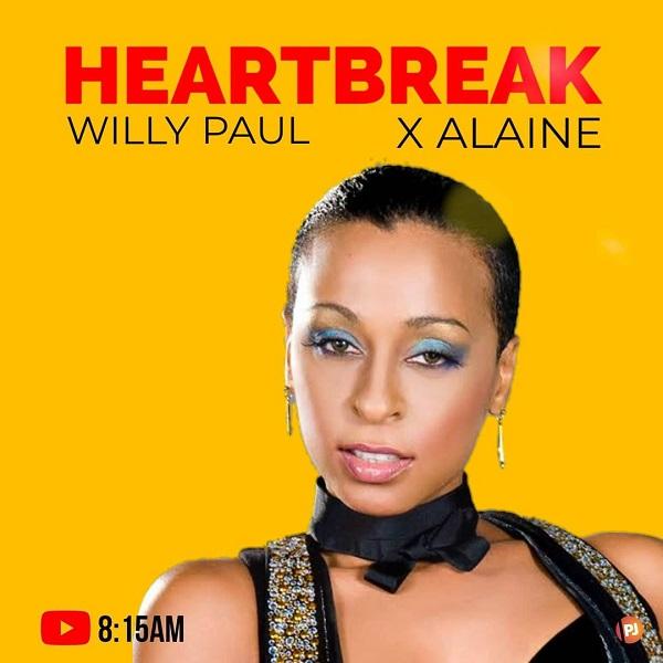 Willy Paul Heartbreak Lyrics