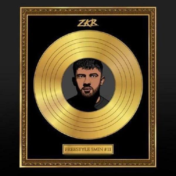 ZKR Freestyle 5min 11 Lyrics