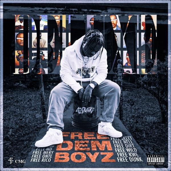 42 Dugg Free Dem Boyz Deluxe Lyrics