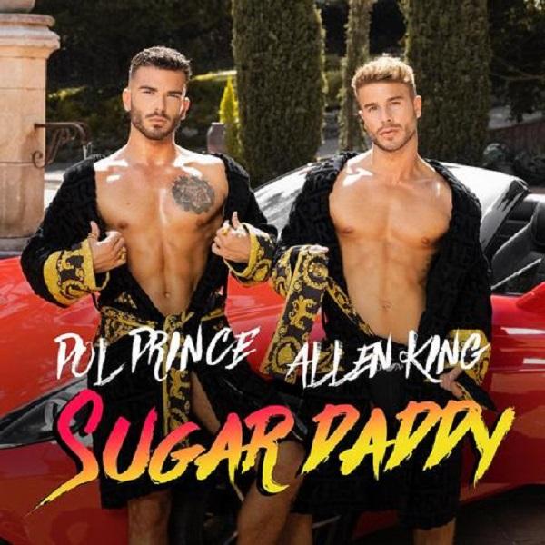 Allen King Sugar Daddy Lyrics