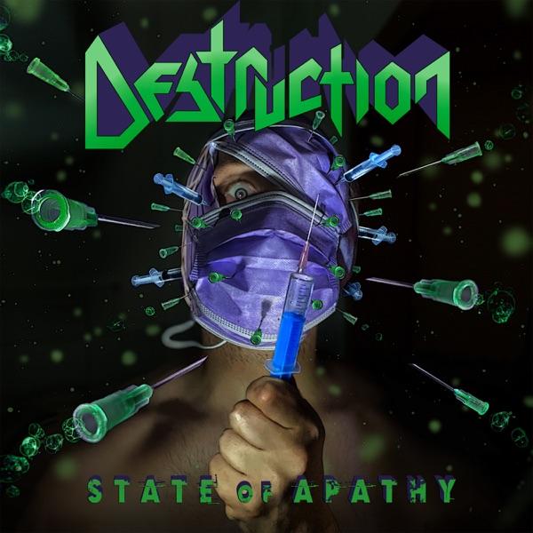 Destruction anuncia novo guitarrista e lança single