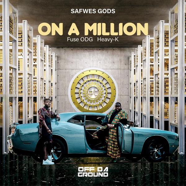 Fuse ODG On A Million Lyrics