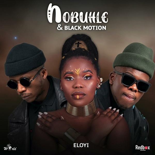 Nobuhle Eloyi Lyrics