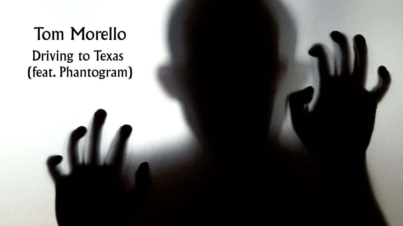 Tom Morello Driving to Texas Lyrics