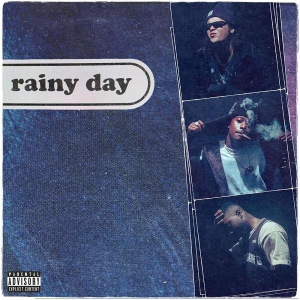Zacari Rainy Day Lyrics