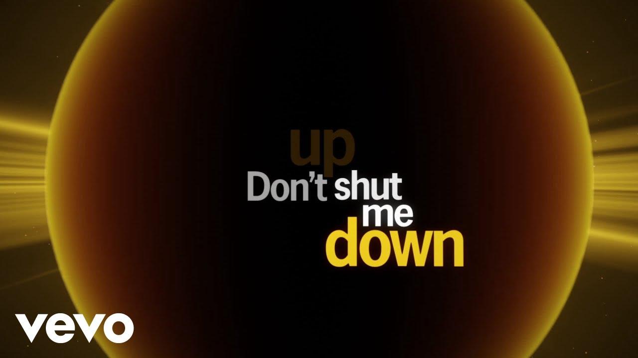 ABBA Dont Shut Me Down Lyrics