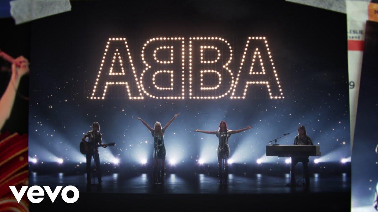 ABBA I Still Have Faith In You Lyrics