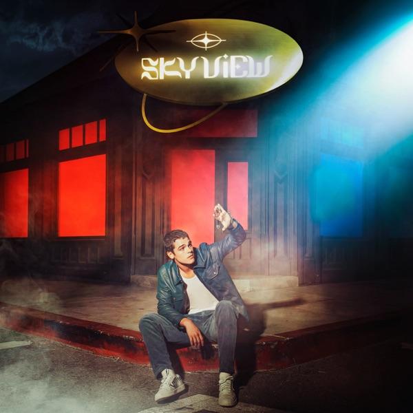 AJ Mitchell SKYVIEW Lyrics