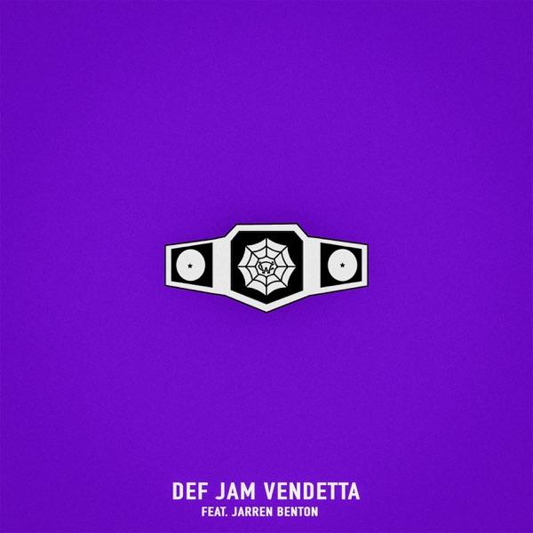Chris Webby Def Jam Vendetta Lyrics