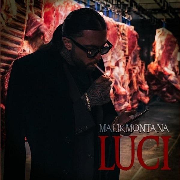 Malik Montana Luci Lyrics