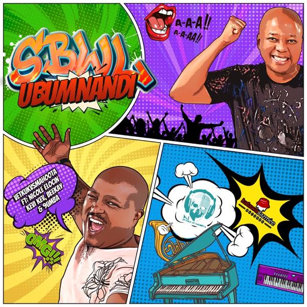 Vetkuk Mahoota SBWL Ubumnandi Lyrics