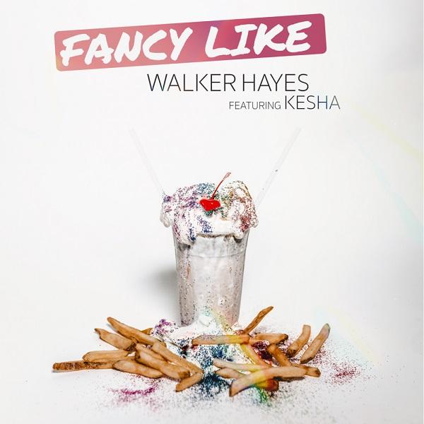 Walker Hayes Fancy Like Remix Lyrics