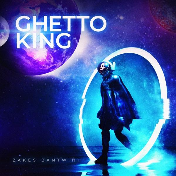 Zakes Bantwini Ghetto King Lyrics